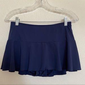 Lands' End Swimsuit Skirt Bottom